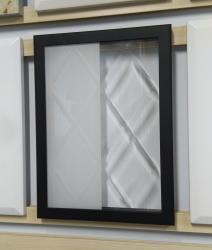 Дверцы мебельные фасады из алюминия, стекла, мдф, дсп.