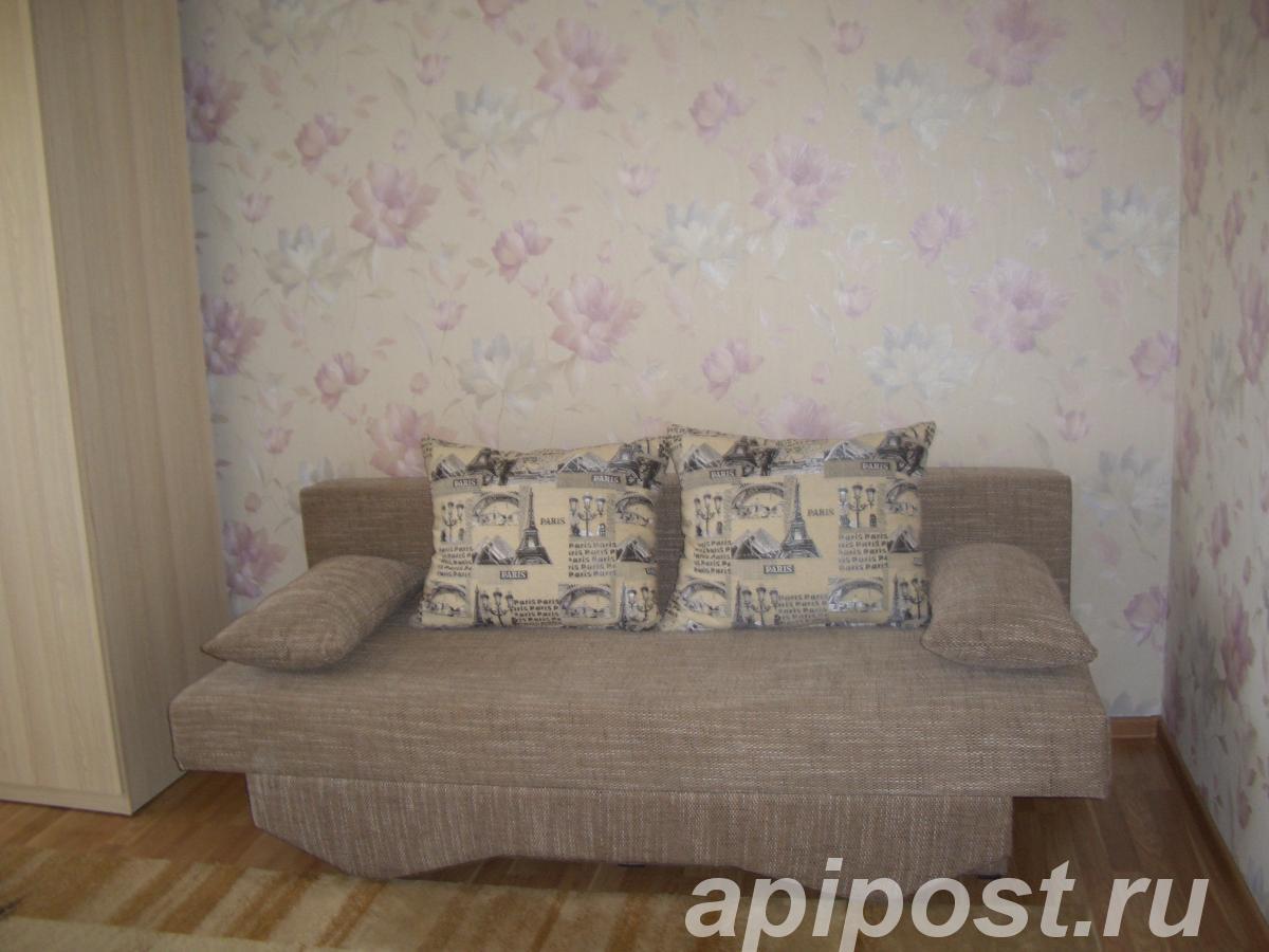 Сдам 1-комнатную квартиру 35 м², на длительный срок - КАЛИНИНГРАД