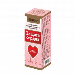Биозан - Защита сердца, сосуды