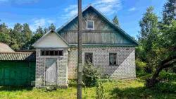 Продам дом 110 м², на участке 50 сот.