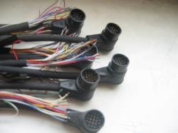 Высоковольтные провода BVM