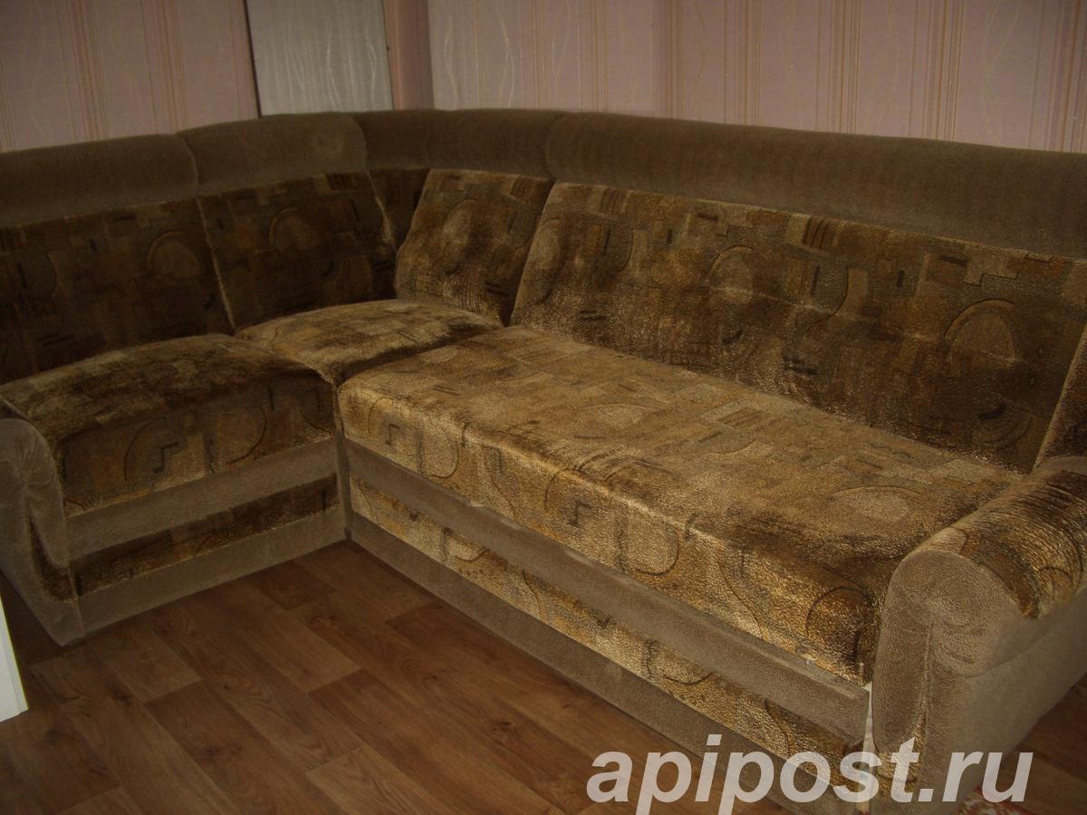 Сдам 1-комнатную квартиру 37 м², на длительный срок - КАЛИНИНГРАД