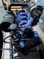 Двигатель Weichai WP4G95E221 Deutz TD226B-4 Евро-2 на ...