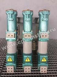 Продам выключатели ВМП-10 630А. В наличии