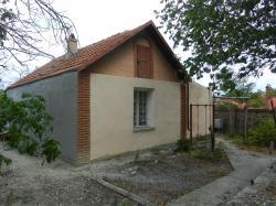 Продам дом 56 м², на участке 3 сот.
