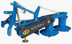 AGROWORLD AGRICULTURAL MACHINERY - FJB GROUP LLC
