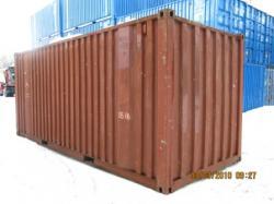 Предлагаем контейнеры морские, железнодорожные 20 40 фут. б...