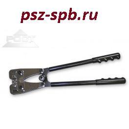 Пресс ручной механический ПРМ-0650 РОСТ - САНКТ-ПЕТЕРБУРГ
