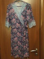 Новый халат Жасмин Litvin