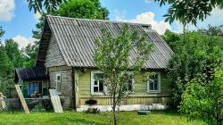 Продам дом 40 м², на участке 25 сот.