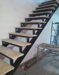 Лестницы в Тюмени...