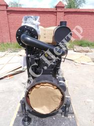 Двигатель Shanghai SC9D220G2B1 для XCMG LW500