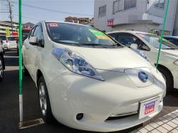 Продам Nissan Leaf, 2012