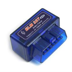 Диагностический сканер ELM327 Bluetooth v2.1