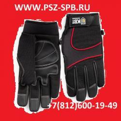Перчатки электромонтажника, серия ПРОФИ С-35L