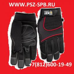 Перчатки электромонтажника, серия ПРОФИ С-35XL