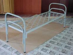 Мебель для рабочих, кровати металлические для детского сада