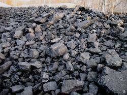 Уголь, каменный, навалом и в мешках фасованный