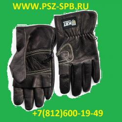 Перчатки электромонтажника, серия ПРОФИ С-36M