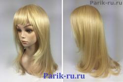 Парики из натуральных волос. Доставка по России