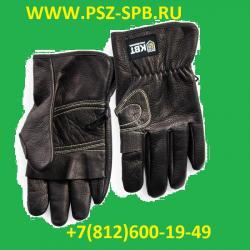 Перчатки электромонтажника, серия ПРОФИ С-36L