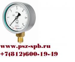 Тягонапоромеры, напоромеры ТНМПф, НМПф IP54