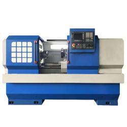 CK6140A токарный станок с ЧПУ, макс размеры заготовки 400...