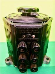 Автотрансформатор АРОС 0,5-250 2А