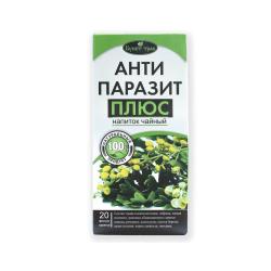 Биозан Чай Антипаразит противопаразитарный