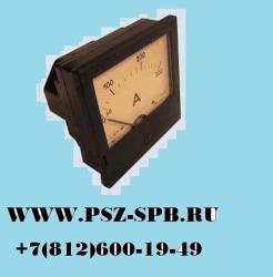Амперметр Э365-1 300 5А