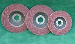 Линия по производству лепестковых шлифовальных кругов для ...