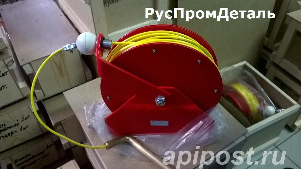 Катушка заземления автоматическая - ПЕНЗА