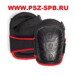 Наколенники с гелевым наполнителем, серия ПРОФИ С-60