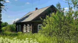 Продам дом 90 м², на участке 100 сот.