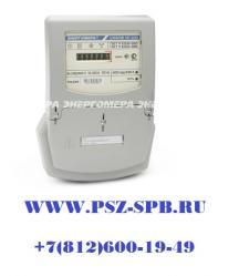 Счетчик электроэнергии трехфазный ЦЭ6803В Ш33
