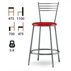 Барные стулья Арена и другие модели.
