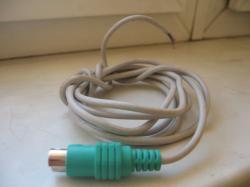 Кабель для подстыковки мышки