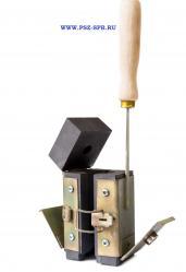 Многоразовая тигель-форма МТФ-К2 от 400 до 800 мм