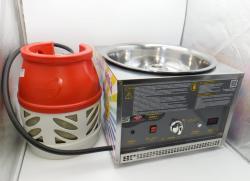 Аппараты для фигурной сахарной ваты Candyman Ver. 1