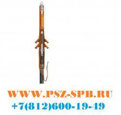 Концевые кабельные муфты 1ПКВТ-35