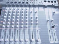 Звуковой микшерный пульт JBL EON tm