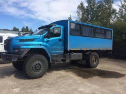 Новый Урал 32552-5013-71Е5