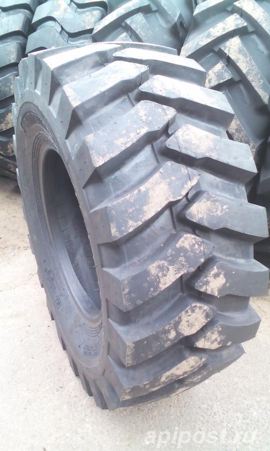 405 70-24 шины для спецтехники от поставщика - Подольск