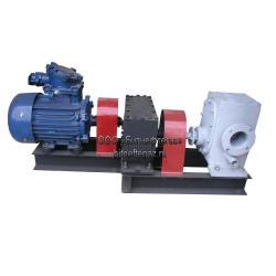 Агрегат насосный битумный ДС-215 1000