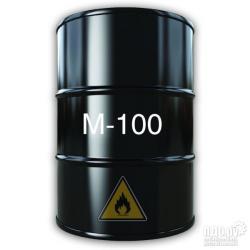 Мазут М-100-М40 на Экспорт от производителя большим оптом