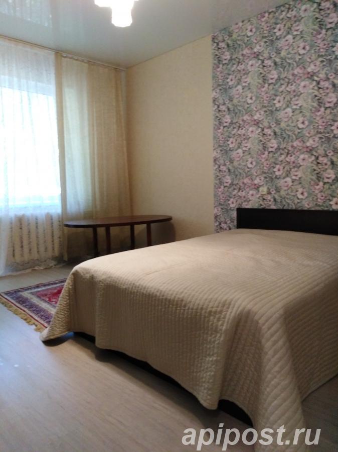Сдам 1-комнатную квартиру 38 м², посуточно - КАЛИНИНГРАД