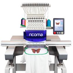 Вышивальная машина Ricoma SWD-1201-8S ПОДАРОК