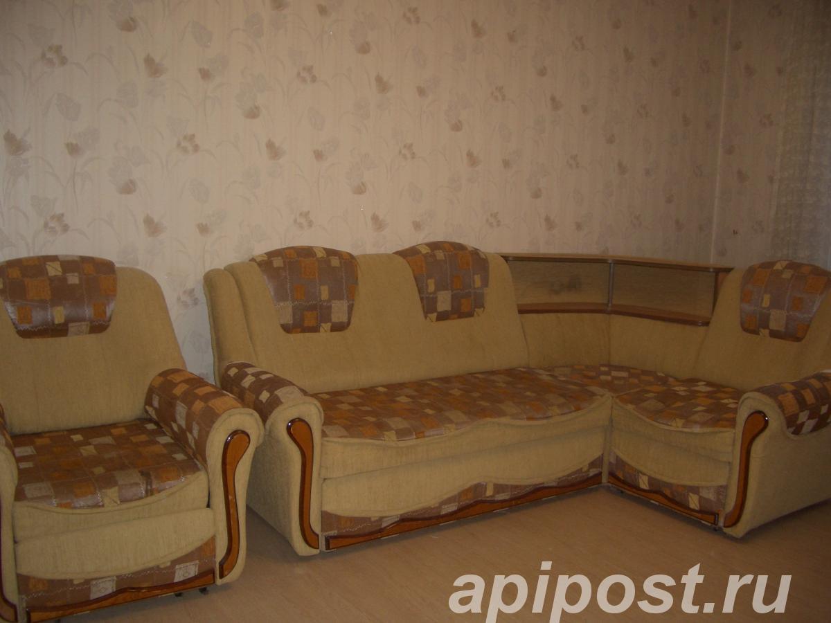 Сдам 1-комнатную квартиру 38 м², на длительный срок - КАЛИНИНГРАД