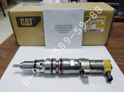 Форсунка CAT 387-9434 для двигателей C7, C9
