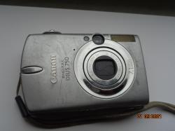 CANON PC 1169 Digital IXUS 750